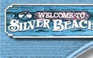 Silver Beach Resort !